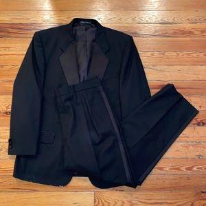 Vintage Pierre Balmain Wool Suit